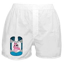 DH_DENTIST_8x10_apparel Boxer Shorts