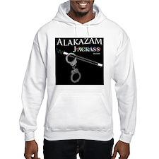 Alakazam Pillow Hooded Sweatshirt