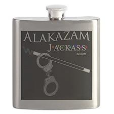 Alakazam Pillow Flask