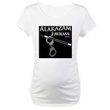 Alakazam Pillow Maternity T-Shirt