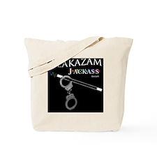 Alakazam Pillow Tote Bag