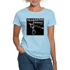 Alakazam Pillow T-Shirt
