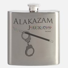 Alakazam Journal Flask