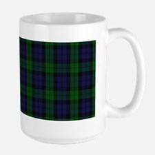 Blackwatch Tartan Mug 3.0 Mug
