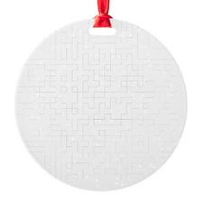 QRengback Ornament