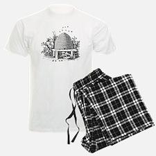 beehive.gif Pajamas