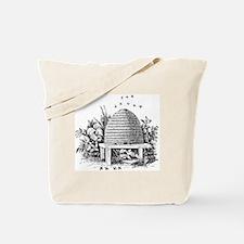 beehive.gif Tote Bag