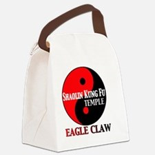 rank8 Canvas Lunch Bag