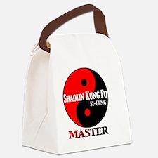 rank17 Canvas Lunch Bag
