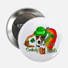 "St. Patty JRT 2.25"" Button (10 pack)"