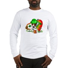 St. Patty JRT Long Sleeve T-Shirt