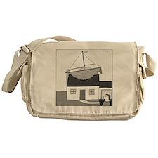 Geralds Ship Messenger Bag