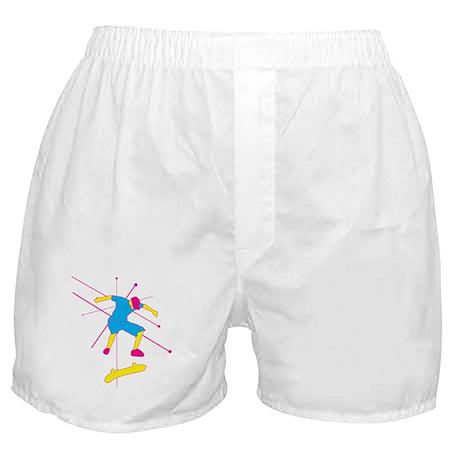 Kickflip Boxer Shorts