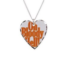 bloodyhell-01 Necklace