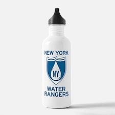 WaterRangers4x4-Tshirt Water Bottle