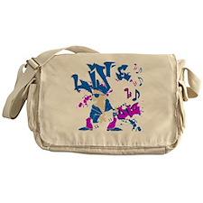 ilive_4_dis Messenger Bag