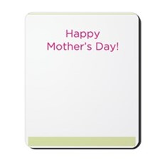 my2mommies_GreetingCard_MothersDay2i Mousepad