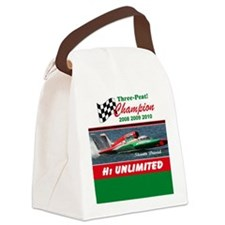 U1_pin Canvas Lunch Bag