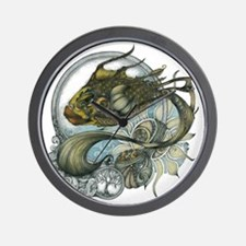 Caspian final Wall Clock