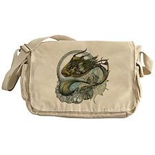 Caspian final Messenger Bag