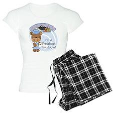 123bearpreschoolgrad3 Pajamas