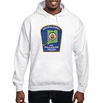 Dutchess Fire Investigation Hooded Sweatshirt