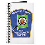 Dutchess Fire Investigation Journal