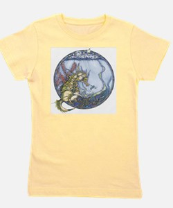 Seabound final Girl's Tee