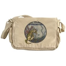 Seabound final Messenger Bag