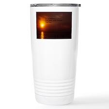 I become11.5x9 Travel Coffee Mug