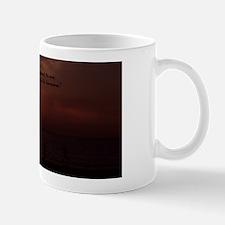 I become38.5x24.5 Mug