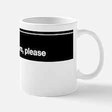 NYC SUBWAY grande Mug