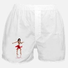 dance8 Boxer Shorts