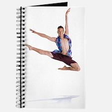 dance12 Journal