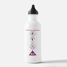 2011 ESCAPE sponsors l Water Bottle