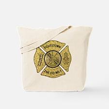 41 ping Tote Bag
