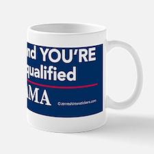 one_term_in_nobama_sticker Mug