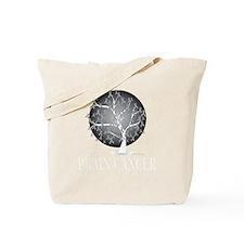Brain-Cancer-Tree-blk Tote Bag
