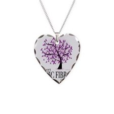 Cystic-Fibrosis-Tree Necklace