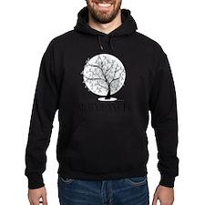 Brain-Cancer-Tree Hoody
