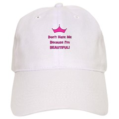 Don't Hate Me Because I'm Bea Cap