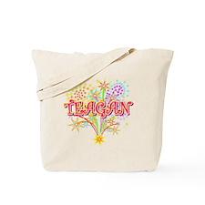 TEAGAN Tote Bag