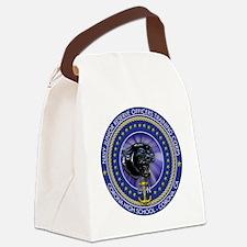 CJ02 Canvas Lunch Bag