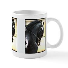 Friesian Profile Mug