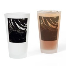 obsidiansquare Drinking Glass