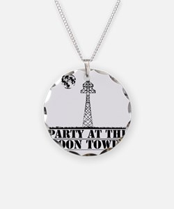 MOONTOWER Necklace