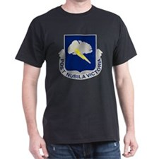 82nd Chemical Battalion T-Shirt
