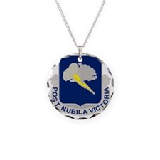 82nd Chemical Battalion Necklace