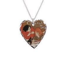 steinlen_chocolats Necklace