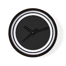 I Corps Wall Clock